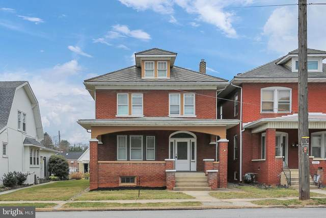2213 W Market Street, YORK, PA 17404 (#PAYK154884) :: Realty ONE Group Unlimited