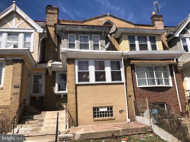 5657 Florence Avenue, PHILADELPHIA, PA 19143 (#PAPH998318) :: LoCoMusings