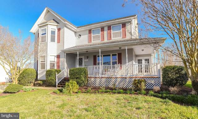 22089 Caravel Court, GREAT MILLS, MD 20634 (#MDSM175124) :: Shawn Little Team of Garceau Realty