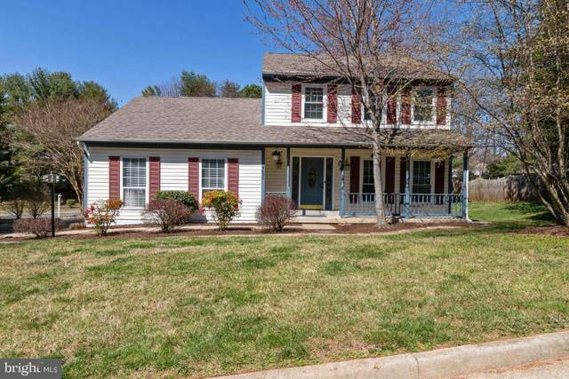 4650 Holleyside Court, DUMFRIES, VA 22025 (#VAPW517562) :: Shawn Little Team of Garceau Realty
