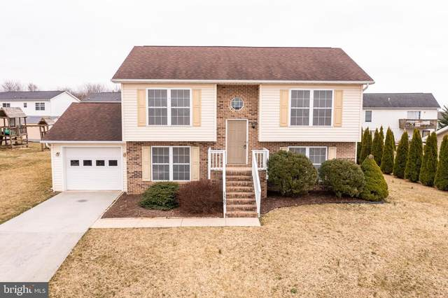 1360 Stonechris Drive, HARRISONBURG, VA 22802 (#VAHC100130) :: City Smart Living