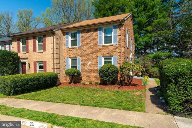 9041 Armendown Drive, SPRINGFIELD, VA 22152 (MLS #VAFX1187844) :: Maryland Shore Living | Benson & Mangold Real Estate