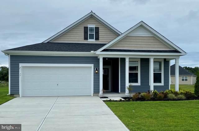 483 Lena Lane, FRUITLAND, MD 21826 (#MDWC112172) :: Loft Realty