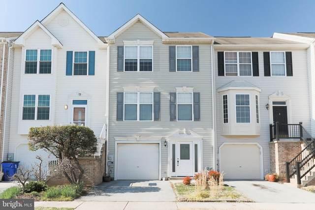 10 Peterson Place, BEAR, DE 19701 (#DENC522826) :: Colgan Real Estate