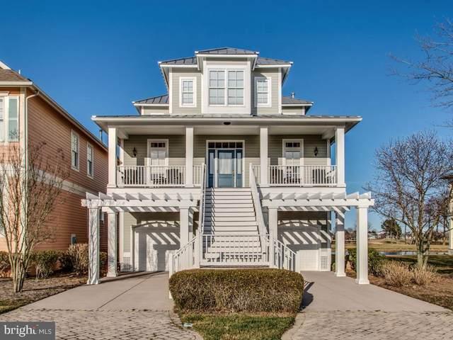 27548 S Nicklaus Avenue #24, MILLSBORO, DE 19966 (#DESU179556) :: Linda Dale Real Estate Experts