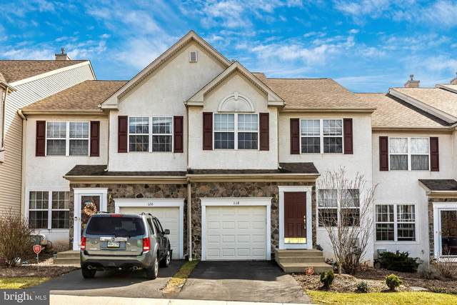 118 Mountain View Drive, WEST CHESTER, PA 19380 (#PACT531668) :: REMAX Horizons