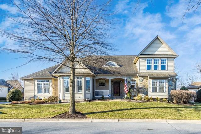 2681 Brook Valley Road, FREDERICK, MD 21701 (#MDFR279468) :: Realty One Group Performance