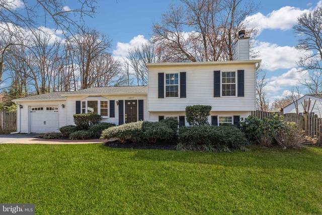 12607 Glenbrooke Woods Drive, HERNDON, VA 20171 (#VAFX1187878) :: City Smart Living