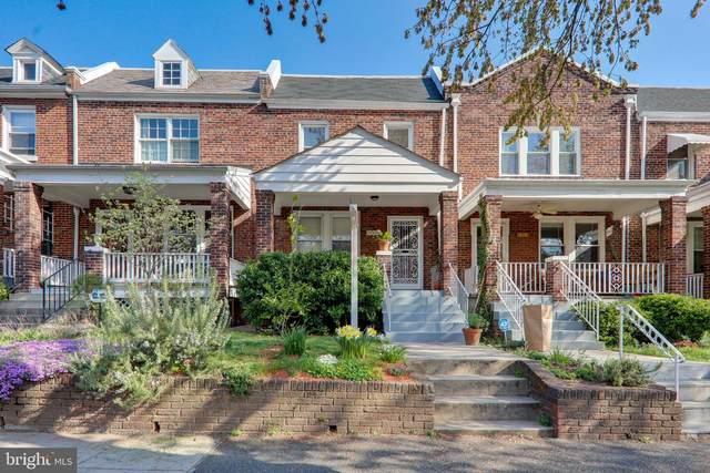 1614 D Street NE, WASHINGTON, DC 20002 (#DCDC513124) :: Colgan Real Estate