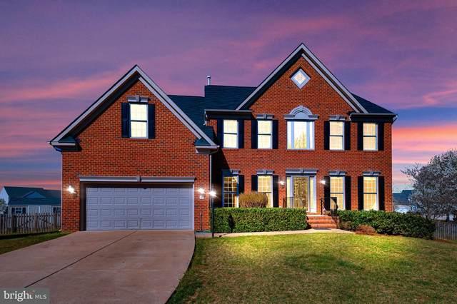 9 Bealton Court, FREDERICKSBURG, VA 22406 (#VAST230304) :: Crossman & Co. Real Estate