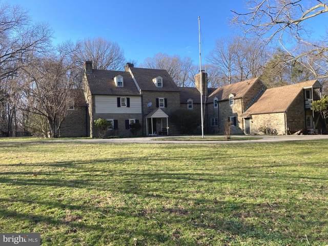 601 Spring Lane, PHILADELPHIA, PA 19128 (#PAPH998376) :: Better Homes Realty Signature Properties