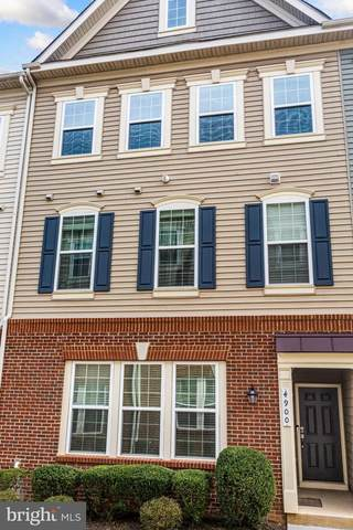 4900 Dane Ridge Circle, WOODBRIDGE, VA 22193 (#VAPW517580) :: City Smart Living