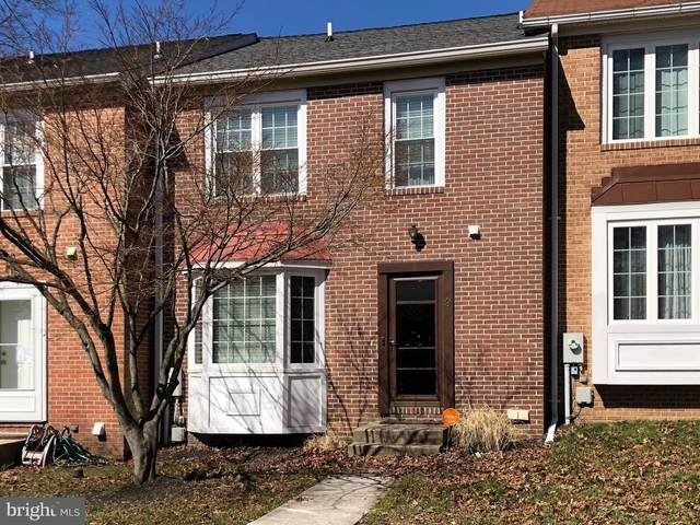9 Millwheel Court, BALTIMORE, MD 21236 (#MDBC523040) :: ExecuHome Realty