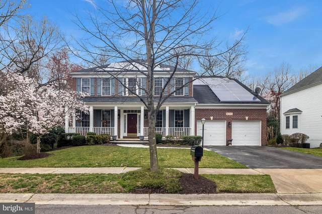 8016 Horicon Point Drive, MILLERSVILLE, MD 21108 (#MDAA462436) :: Keller Williams Flagship of Maryland