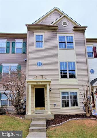 12139 Amber Ridge Circle, GERMANTOWN, MD 20876 (#MDMC749308) :: Colgan Real Estate