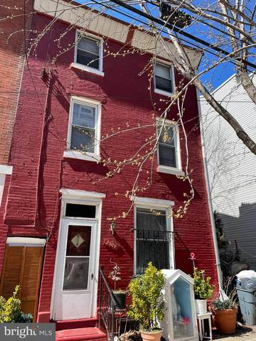 1424 N Lawrence Street, PHILADELPHIA, PA 19122 (#PAPH998424) :: Linda Dale Real Estate Experts