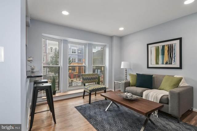 2300 18TH Street NW #109, WASHINGTON, DC 20009 (#DCDC513140) :: Eng Garcia Properties, LLC