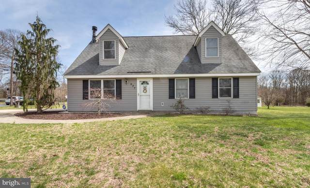 627 Evergreen Road, CROWNSVILLE, MD 21032 (#MDAA462450) :: Lucido Agency of Keller Williams