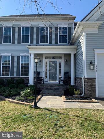 1808 Magnolia Circle, CULPEPER, VA 22701 (#VACU143990) :: Network Realty Group
