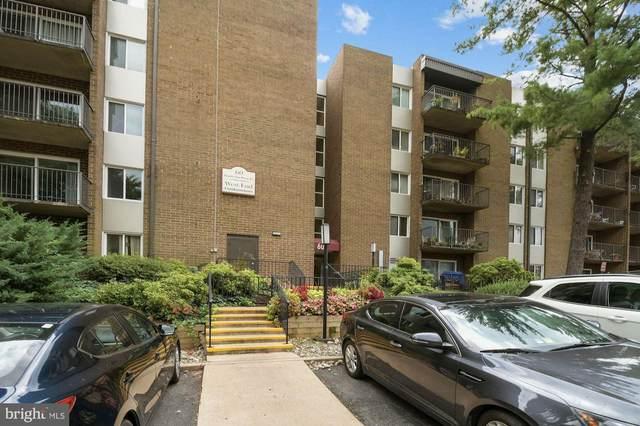 60 S Van Dorn Street #407, ALEXANDRIA, VA 22304 (#VAAX257440) :: LoCoMusings