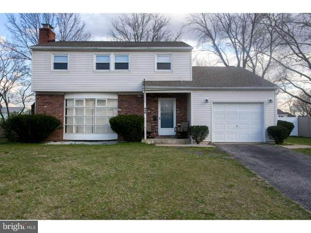 456 S Arthur Drive, BEVERLY, NJ 08010 (#NJBL393676) :: RE/MAX Main Line