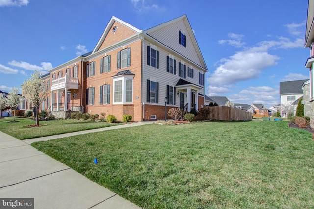 43251 Hattontown Woods Terrace, ASHBURN, VA 20148 (#VALO433622) :: Berkshire Hathaway HomeServices McNelis Group Properties