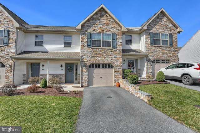 276 Melbourne Lane, MECHANICSBURG, PA 17055 (#PACB132998) :: Realty ONE Group Unlimited