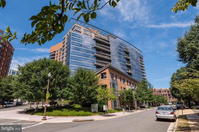 2001 15TH Street N #1202, ARLINGTON, VA 22201 (#VAAR178332) :: The Riffle Group of Keller Williams Select Realtors