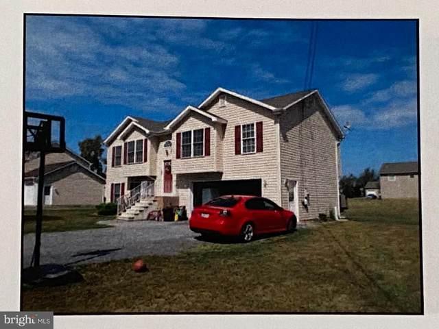 58 Sonya, BUNKER HILL, WV 25413 (#WVBE184496) :: Advance Realty Bel Air, Inc