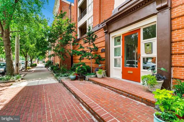 820 William Street #5, BALTIMORE, MD 21230 (#MDBA543902) :: Corner House Realty