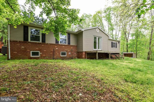 7639 Woodville Road, MOUNT AIRY, MD 21771 (#MDFR279476) :: Murray & Co. Real Estate
