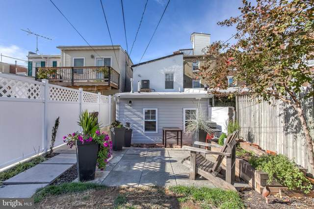 1713 Light Street, BALTIMORE, MD 21230 (#MDBA543914) :: Realty One Group Performance