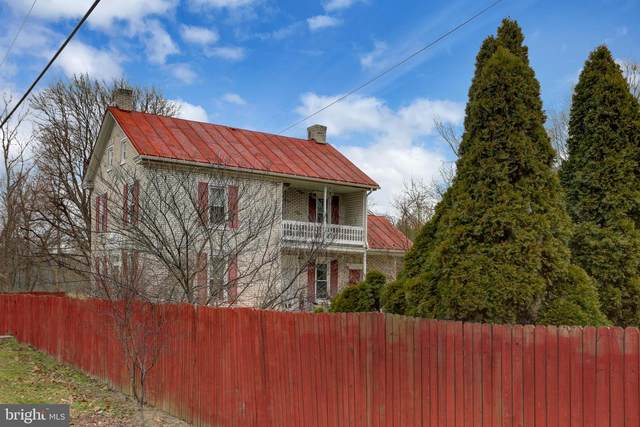 1953 Holly Pike, CARLISLE, PA 17015 (#PACB133008) :: Realty ONE Group Unlimited