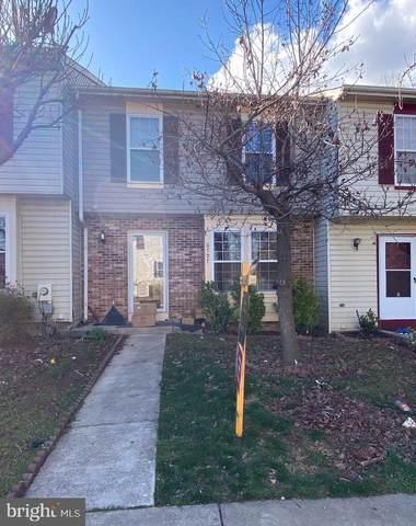 6797 Snow Goose Court, FREDERICK, MD 21703 (#MDFR279480) :: Sunrise Home Sales Team of Mackintosh Inc Realtors