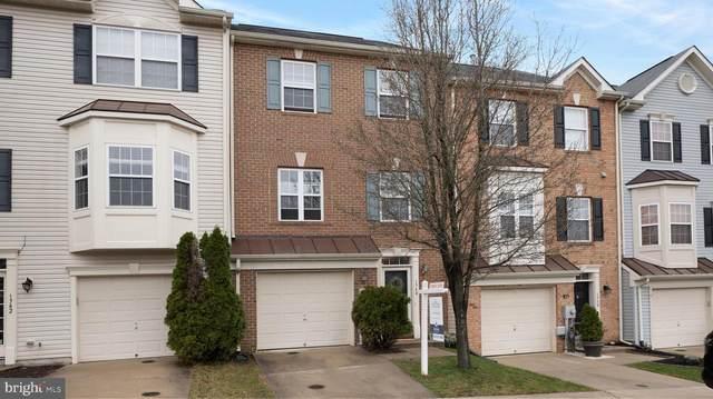 1740 Trestle Street, MOUNT AIRY, MD 21771 (#MDCR203232) :: Crossman & Co. Real Estate