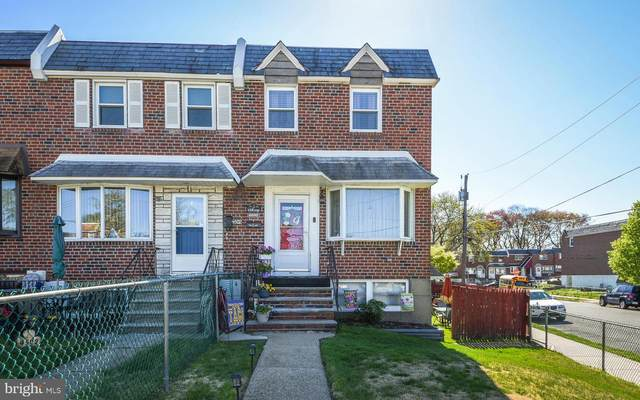 4500 Aberdale Road, PHILADELPHIA, PA 19136 (#PAPH998492) :: ExecuHome Realty