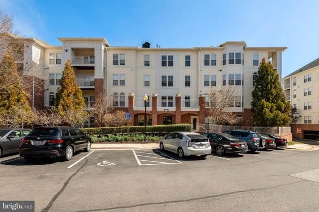 2921 Deer Hollow Way #415, FAIRFAX, VA 22031 (#VAFX1187978) :: Debbie Dogrul Associates - Long and Foster Real Estate