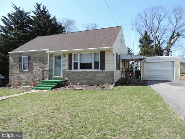 11014 Rosewood Drive, HAGERSTOWN, MD 21740 (#MDWA178528) :: Berkshire Hathaway HomeServices McNelis Group Properties