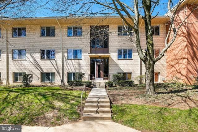 10204 Rockville Pike #302, ROCKVILLE, MD 20852 (#MDMC749340) :: Colgan Real Estate