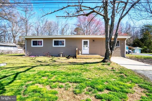 3060 Wooster Dr Wooster Drive, BRYANS ROAD, MD 20616 (#MDCH222890) :: The MD Home Team