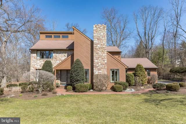 635 Bernstein Lane, NORTH WALES, PA 19454 (#PAMC686430) :: Linda Dale Real Estate Experts