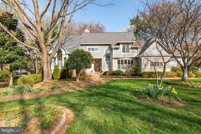 1308 Stamford Way, RESTON, VA 20194 (#VAFX1187984) :: Shawn Little Team of Garceau Realty