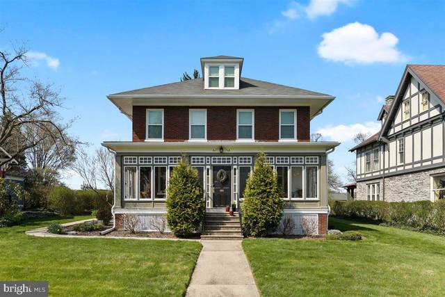 205 Elmwood Boulevard, YORK, PA 17403 (#PAYK154924) :: Better Homes Realty Signature Properties