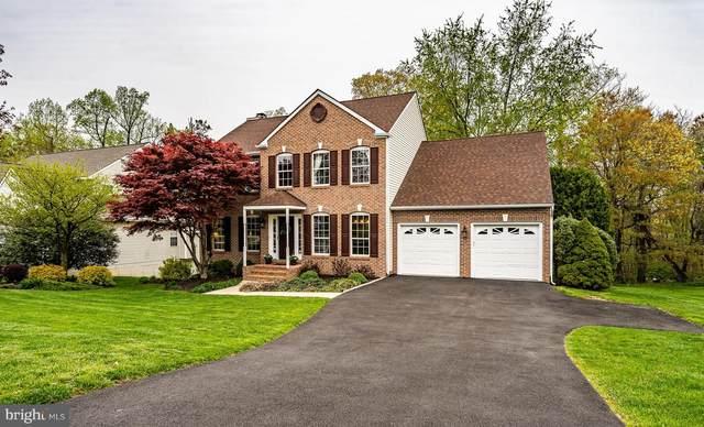 1048 Ryans Run, GARNET VALLEY, PA 19060 (#PADE541812) :: The Matt Lenza Real Estate Team