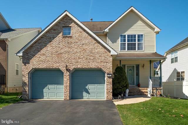 4 Flanigan Street, LAWRENCEVILLE, NJ 08648 (#NJME309504) :: Colgan Real Estate