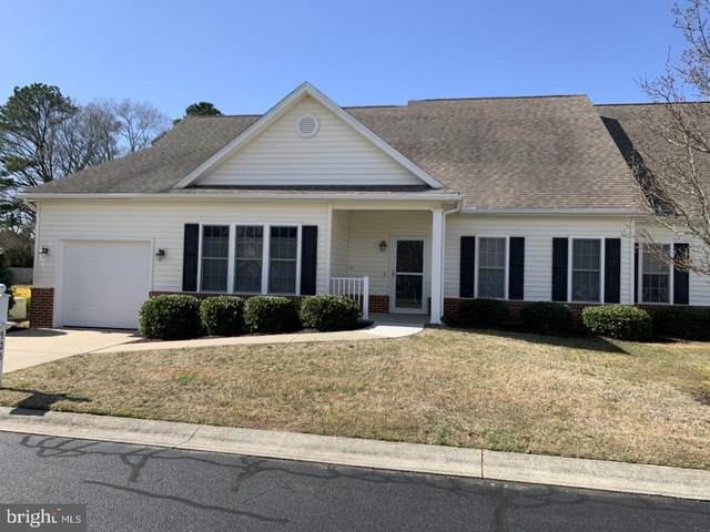 923 Winding Way, SALISBURY, MD 21804 (#MDWC112186) :: Gail Nyman Group