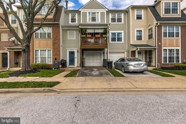 4136 Hunters Hill Circle, RANDALLSTOWN, MD 21133 (#MDBC523090) :: Integrity Home Team