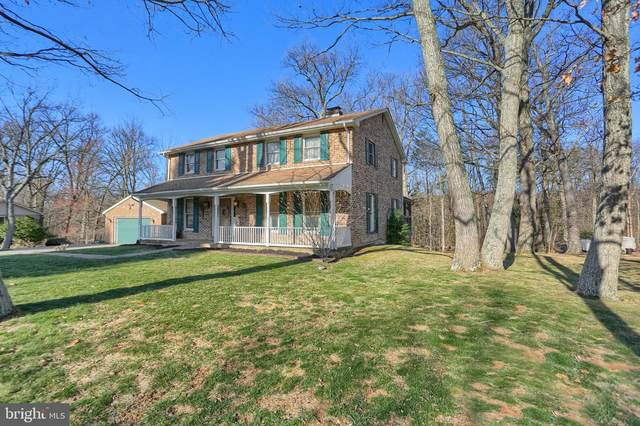 1076 Bollinger Road, LITTLESTOWN, PA 17340 (#PAAD115366) :: The Joy Daniels Real Estate Group