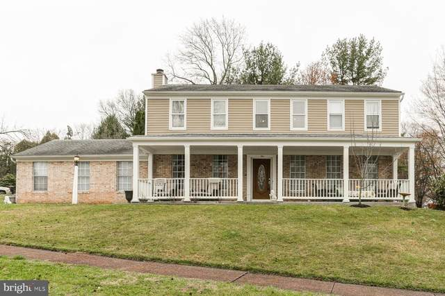 1 Mandy Court, CAMP HILL, PA 17011 (#PACB133016) :: Colgan Real Estate