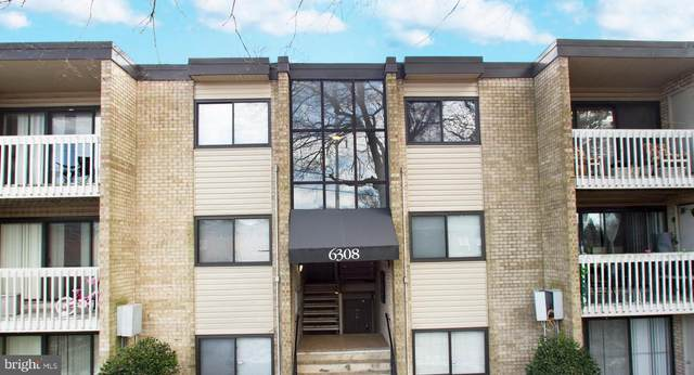 6308 Hil Mar Drive 8-10, DISTRICT HEIGHTS, MD 20747 (#MDPG600600) :: EXIT Realty Enterprises
